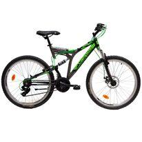"""Campos Active 26"""" 18G размер 19"""" (48cm) (green/black/grey)"""