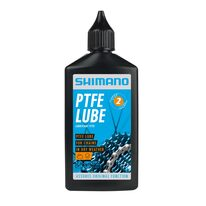 Tepalas Shimano PTFE Drylube sausam orui 100ml