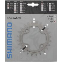 Chainring Shimano Deore XT M780 24T-AE