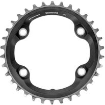 Chainring Shimano SLX CRM70 34T for FC-M7000-1