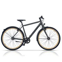 "CROSS C-Trax IGH 28"" size 20.5"" (52cm) (grey/black)"