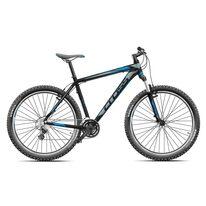 """CROSS GRX V-brake 27,5"""" dydis 18"""" (46cm) (721 juoda/mėlyna/pilka , matinis)"""