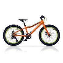 "CROSS Rebel Boy 20"" dydis 11"" (28cm) (oranžinė/žalia)"