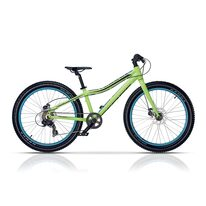 "CROSS Rebel Boy 24"" size 12"" (31cm) (green/violet/blue)"