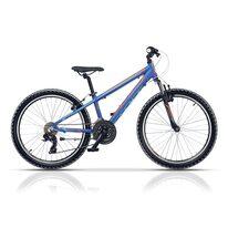 "CROSS Speedster Boy 24"" dydis 12"" (30cm) (mėlyna/oranžinė)"