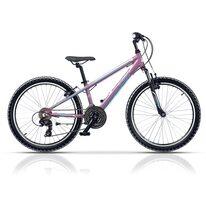 """CROSS Speedster Girl 24"""" dydis 12"""" (30cm) (violetinė/mėlyna)"""