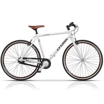"CROSS SPRIA 28"" N3 dydis 22,5"" (57cm) (balta)"