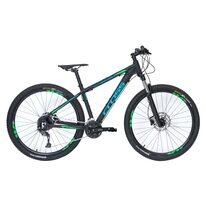 "CROSS Traction SL9 27,5"" dydis 20"" (51cm) (juoda/mėlyna/žalia)"