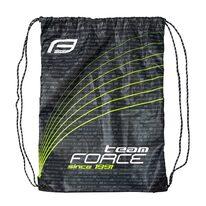 Batai FORCE Road Carbon (juoda/fluorescencinė) 45