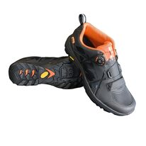 Shoes KTM Enduro MTB/Tour (black/orange)
