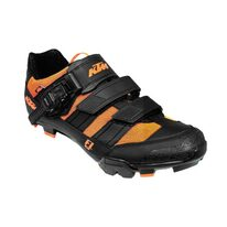Batai KTM FL MTB (juoda/oranžinė) dydis 41