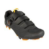 Batai KTM FL MTB (juoda/oranžinė) dydis 45