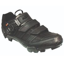 Cycling shoes KTM FL MTB (black) size 42