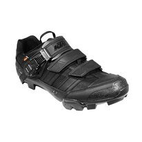 Batai KTM FL MTB (juoda) dydis 45
