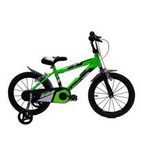 """Dinobike Pro 16"""" (зеленый)"""