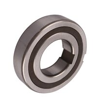 Directional coupling bearing UKCC30.ZZ central engine