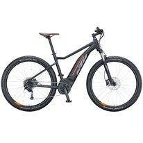 """Elektrinis KTM Macina RIDE 291 29"""" 9G dydis 19"""" (48cm) (juoda) 021332108"""