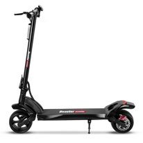 Electric scooter BEASTER BS22 2x500W 48V 13Ah (black)