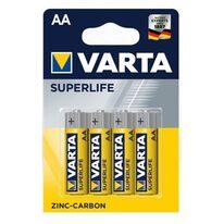 Elementas VARTA R6 Superlife (AA) (4vnt)