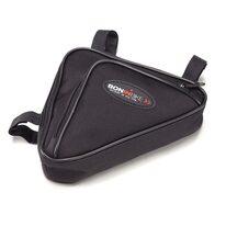 Rėmo krepšelis BONIN 20x18x20cm (juodas)