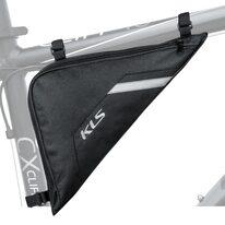 Frame bag KLS Triangle large 2.5l