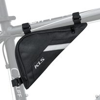 Frame bag KLS Triangle small 1l