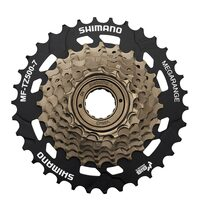 Freewheel SHIMANO TZ500 14-34T (7 gear)