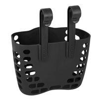 Krepšys FORCE (plastikinis, juodas)