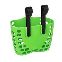 Krepšys FORCE (plastikinis, žalias)