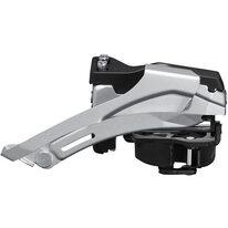 Priekinis perjungėjas Shimano 2x9 TS FD-T3000-TS3 34,9mm 63-68