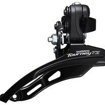 Front Derailleur Shimano Tourney TZ500 48T DS6 (Down Swing)