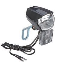 Front headlight PROPHETE 6v (works with dynamo, with auto function)