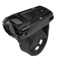 Front light FORCE PAX-400LM, USB, 8 functions (black)