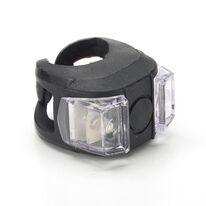 Priekinisžibintas ant krepšio JY 2 LED