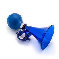 Garsinis signalas - trimitas (mėlynas)