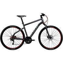 "GHOST Cross 4.8 29"" dydis 20.5"" (52cm) (pilka)"