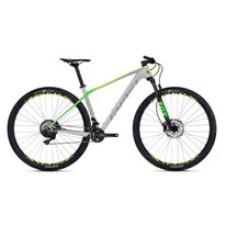 "GHOST Lector 3.9 29"" size 18"" (46cm) (grey/green)"