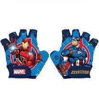 Pirštinės Avengers vaikiškos S 4-6 metų