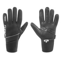 Gloves FORCE Neo winter (black)