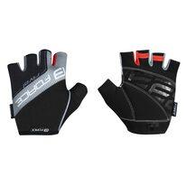 Gloves FORCE Rival (black/grey)