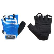 Gloves FORCE Sport (blue)