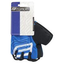 Pirštinės FORCE Sport (mėlyna) S