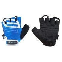 Pirštinės FORCE Sport (mėlyna) XL