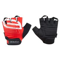 Gloves FORCE Sport (red)