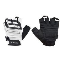 Gloves FORCE Sport (white)