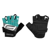 Gloves FORCE Square (mint) M