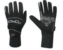 Перчатки FORCE Windster Spring (черный) размер XXL