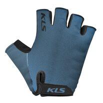 Pirštinės KLS Factor (mėlyna) XXL
