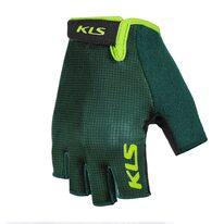 Pirštinės KLS Factor (žalios) XL