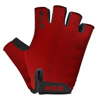 Gloves KLS Factor (red) XS